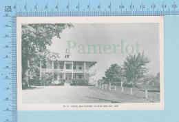 St-Jean Port-Joli Quebec Canada - Castel Des Falaises,Edit: Lorenzo Audet- Carte Postale Post Card - Quebec