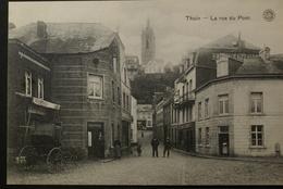 Thuin - La Rue Du PONT - Thuin