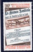 Nouvelle Calédonie:année 1971(Aigle Doré) PA N°125** - Nuovi
