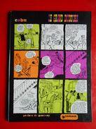 """CABU """" Le Grand Duduche """" Edition 1986 - Cabu"""