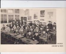 Photo De Classe. Choisy-le-Roi - Altri