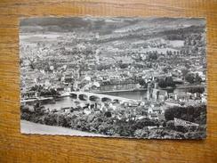 Pont-à-mousson , Vue Générale - Pont A Mousson