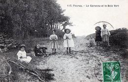 [17] Charente Maritime > Fouras-les-Bains La Garenne Et Le Bois Vert - Fouras-les-Bains