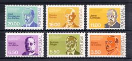 PORTUGAL1980.EUROPA-CEPT  AFINSA Nº  Nº 1464/1465.+ BLOCO Nº 32     NOVOS SEM CHARNEIRA CECI 2 Nº 89 - 1910-... República