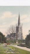 FRITTENDEN CHURCH - England