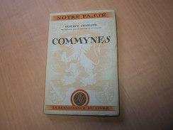 Commynes - Libros, Revistas, Cómics
