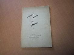 Roubaix Ancien Et Moderne - Livres, BD, Revues