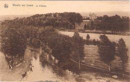 Wanlin-sur-Lesse (1922) - Houyet