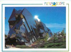 PIE 17-GAN-7581 :  JAUNAY-CLAN  FUTUROSCOPE - France