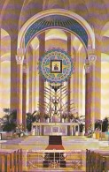 Philippines Baclaran Shrine Of Our Lady Of Perpetual Help - Philippines