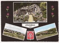 57 - Zimming  Multivue - France