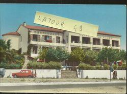 LA VAVIERE   HOTEL DE LA PLAGE 1967 - France