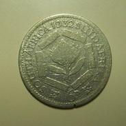 South Africa 6 Pence 1932 Silver - Afrique Du Sud