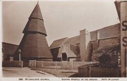 BROOKLAND CHURCH - England