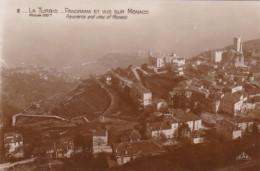 Monaco Panorama And View Of Monaco Photo - Monaco