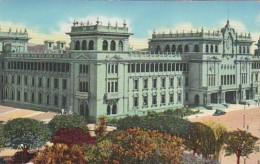 Guatemala Palacio Nacional - Guatemala