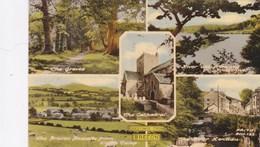 BRECON MULTI VIEW - Breconshire