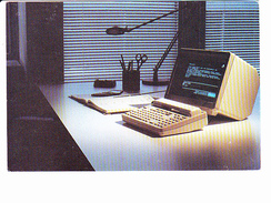 FRANCE TELECOM, MINITEL 12,bureau, Ed.DACT - Publicité