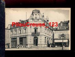 """63 Puy De Dôme - THIERS - Hôtel Des Postes  """" - Thiers"""
