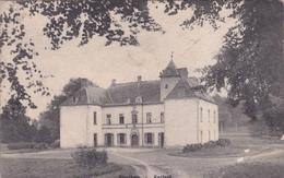 STRIJTHEM   HET KASTEEL 1900 - Roosdaal