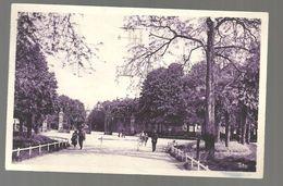 CPA 1936 Bordeaux Le Parc Bordelais, édit Tito - Bordeaux