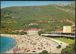 Montenegro Petrovac / Beach - Montenegro