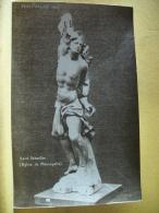 B11 7170 - CPA 1915 - PETIT PALAIS 1915 - SAINT SEBASTIEN (EGLISE DE NIEUCAPELLE) - EDIT. P. CHENE PARIS - Exposiciones