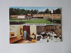 Houthalen, Domein Hengelhoef - Houthalen-Helchteren