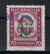 Nicaragua Y/T LP 648 (0) - Nicaragua