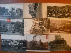 LOT N°2 De 30 CPA Du Départ 12 Aveyron - 3 Scans - Cartes Postales