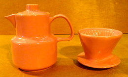 CAFETIERE MELITTA GERMAGNY - Vaisselle, Verres & Couverts