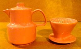 CAFETIERE MELITTA GERMAGNY - Dishware, Glassware, & Cutlery
