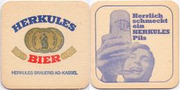 #D164-262 Viltje Herkules Kassel - Sous-bocks