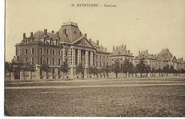 Etterbeek   Casernes - Etterbeek