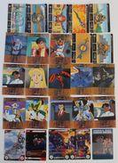 Gundam: 25 Japanese Trading Cards - Trading Cards