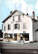 88-THAON-LES-VOSGES- HÔTEL MARIGNY - Thaon Les Vosges