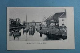 Anderlecht Le Pont - Anderlecht