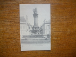 Repro ,, Reims , Fontaine Godinot - Reims
