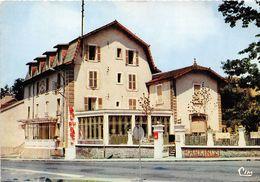 88-BAINS-LES-BAINS- HÔTEL DU PARC - Bains Les Bains