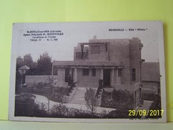 "BENERVILLE (CALVADOS) VILLA ""MILLAIA""     101_0265""b"" - Other Municipalities"