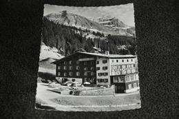1252- Schröcken I. Bregenzerwald, Hotel Mohnenfluh / Autos / Cars / Coches - Schröcken