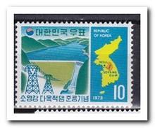 Zuid Korea 1973, Postfris MNH, Dam - Korea (Zuid)