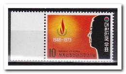 Zuid Korea 1973, Postfris MNH, Human Rights - Korea (Zuid)