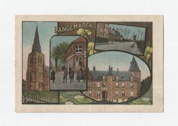 LANGEMARCK (1915). - Langemark-Poelkapelle