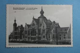 Bruxelles Schaerbeek La Nouvelle Gare - Schaarbeek - Schaerbeek