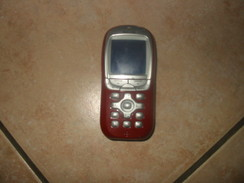 Portable PHILIPS  Fisio 820 - Téléphonie