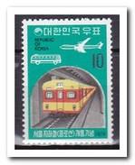 Zuid Korea 1974, Postfris MNH, Metro - Korea (Zuid)