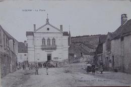 CPA VISERNY La Place - France