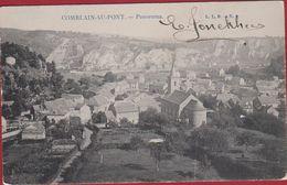 COMBLAIN-AU-PONT - Panorama Liege Luik  (En Tres Bon Etat) 1913 - Comblain-au-Pont