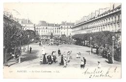 (16988-44) Nantes - Le Cours Cambronne - Nantes
